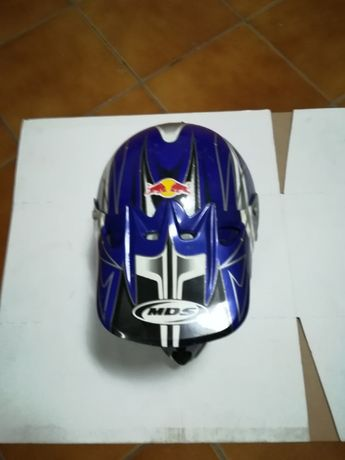 capacete MDS Integral