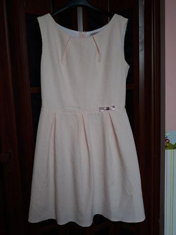 Sukienka M polecam!