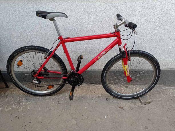 Велосипед CMB из Германии