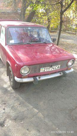 Продам  ВАЗ 2101 НА ХОДУ