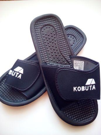 Nowe klapki basenowe Kobuta Kubota 45r