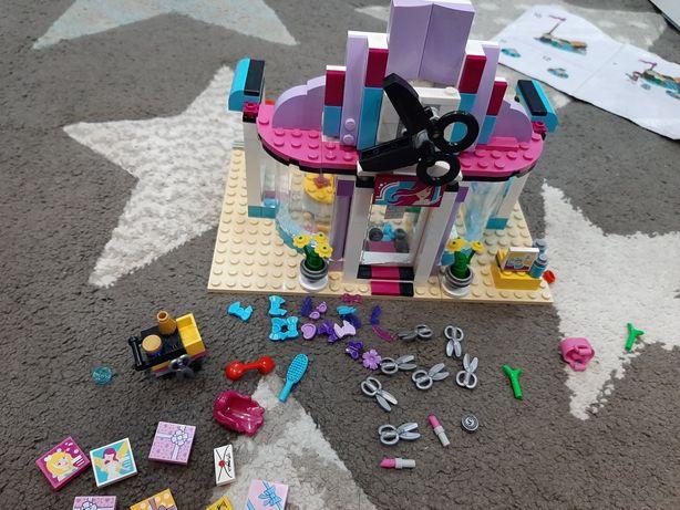Lego friends 41093 i  41307