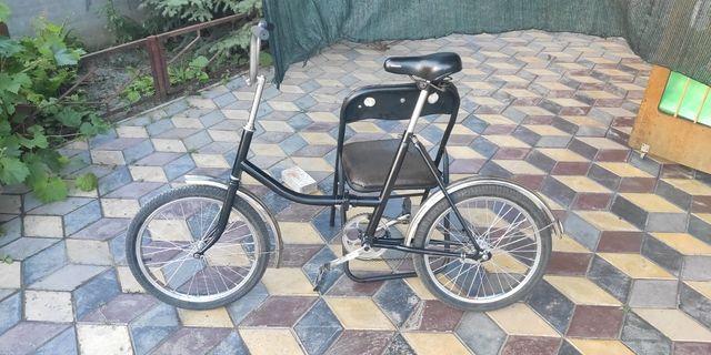 Велосипед Десна. Новый.