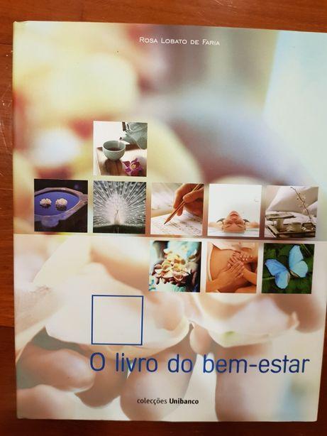 O livro do bem-estar