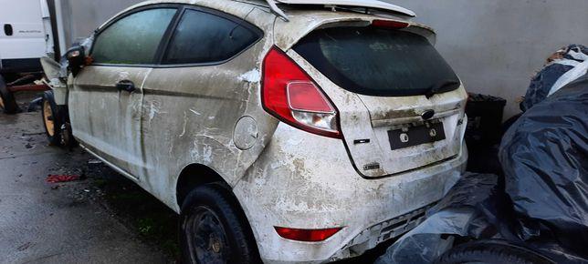 Ford Fiesta 1.5 tdci Peças