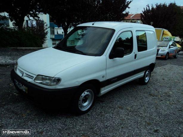 Citroën berlingo1.9D