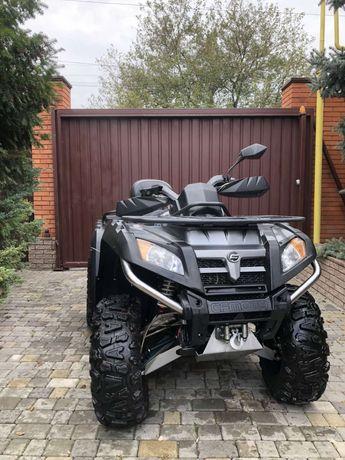 Квадроцикл CF moto x 800