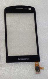 Сенсорный экран (тачскрин) Lenovo A60