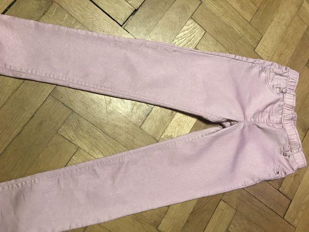 Spodnie dla dziewczynki 140 coccodrillo