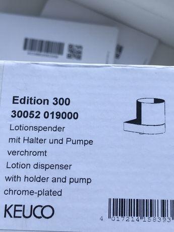 Дозатор мыла Keuco Германия
