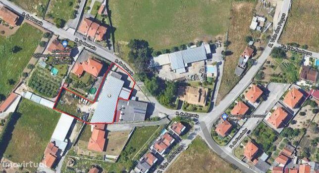 Pavilhão industrial para arrendamento em Parceiros