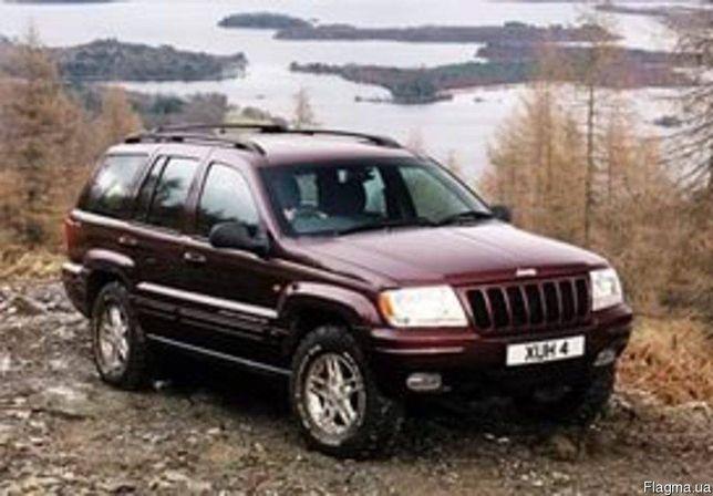 Разборка Джипов всех марок - продажа Jeep Grand Cherokee 3.1D (140Hp)