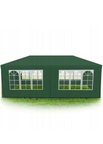 Pawilon ogrodowy handlowy 3x6m namiot altana