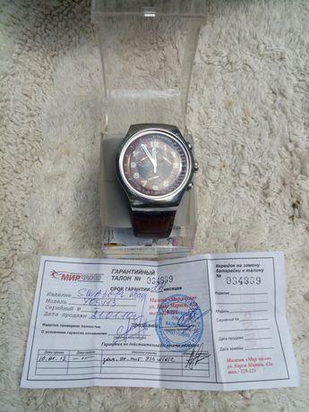 Часы Швейцарские swatch мужские