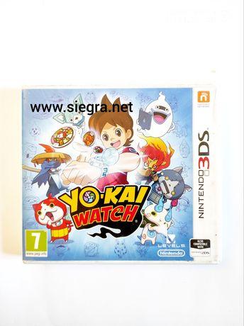 Yo-kai-watch Nintendo 3DS