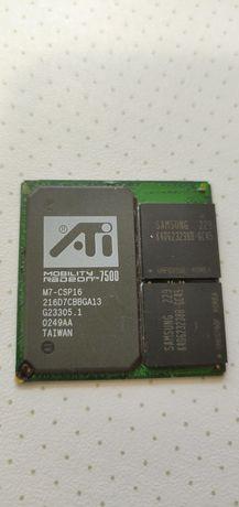 1x New 216D7CBB6A13 216-D7CBBGA13 7500 M7-CSP16 216D7CBBGA13 BGA Chip
