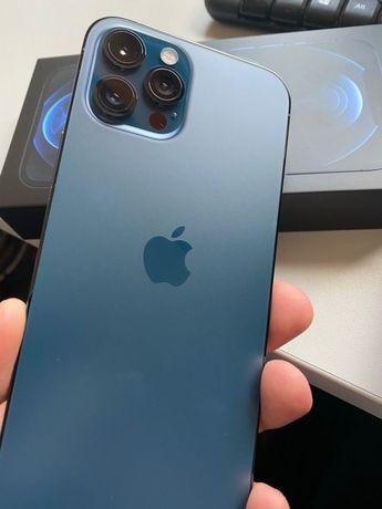 Iphone 12 Pro Max 256gb Desbloqueado como Novo