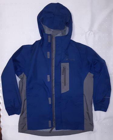 Куртка курточка ветровка дождевик columbia