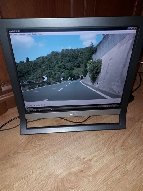Monitor Sony adm hs95d