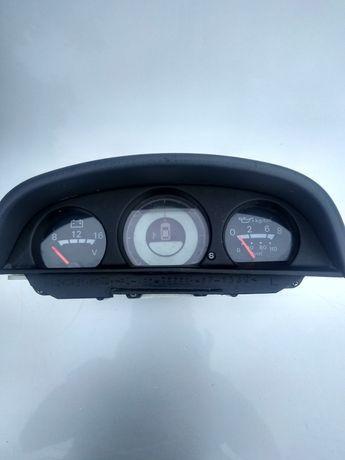 Кренометр для автомобиля