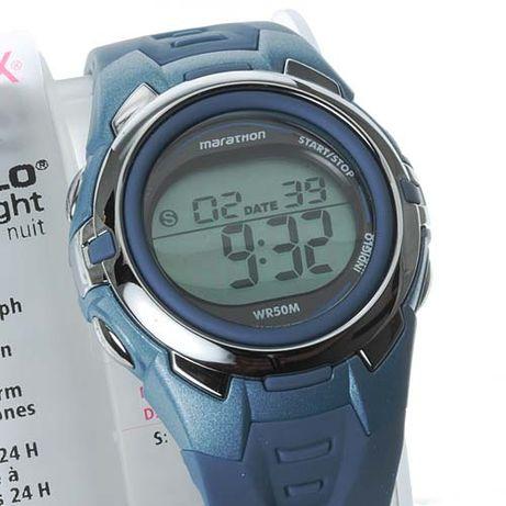 Zegarek timex T5K362 Marathon nieużywany idealny okazja prezent