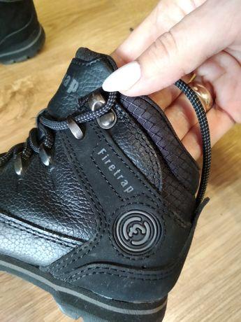 Furetrap Richno 25,5 buty dziecięce skóra