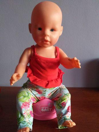 Wózek dla lalek lalka nosidełko