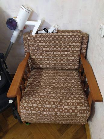 Продам кресло для квартиры, дачи