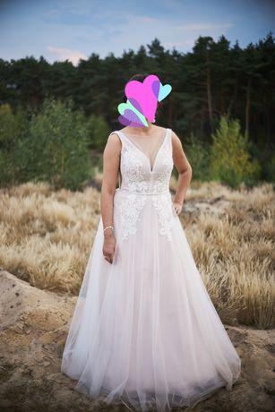 Suknia ślubna Gellena Nora 2019
