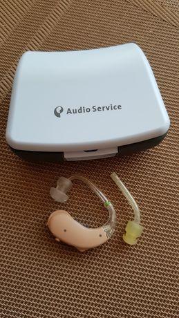 Слуховий апарат AUDIO SERVICE ASTRAL 12 S