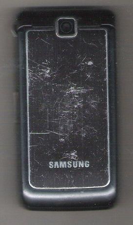 Продам недорого мобильный телефон: SAMSUNG GT-S3600I (Раскладушка)