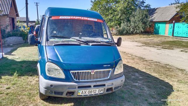 Продам ГАЗ 2217
