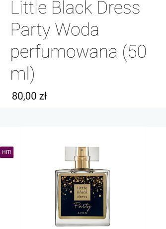 Little Black Party woda perfumowana 50 ml
