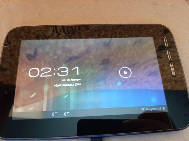 Планшет Touchlet X7GS