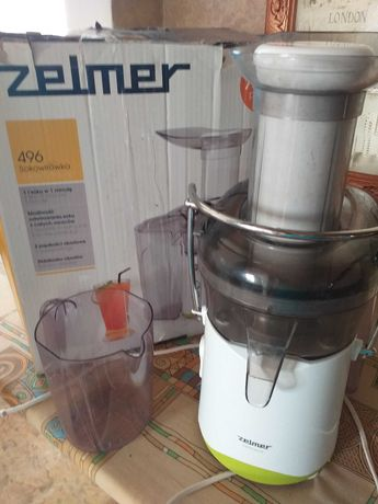Продам соковыжималку Zelmer