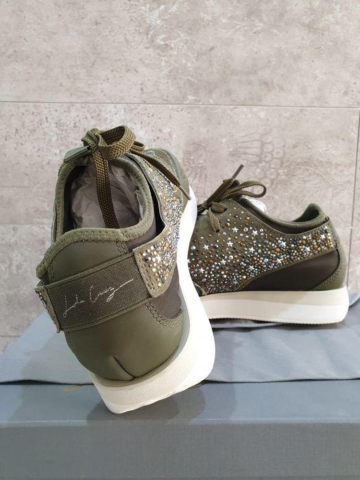 Sneakersy Lola Cruz roz 40 Iława - image 1