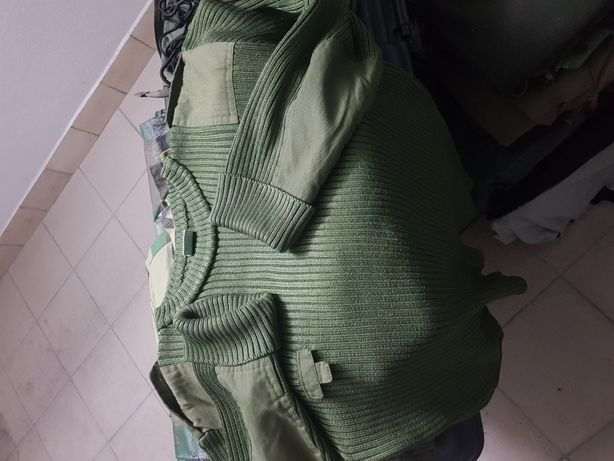 Camisola  Militar