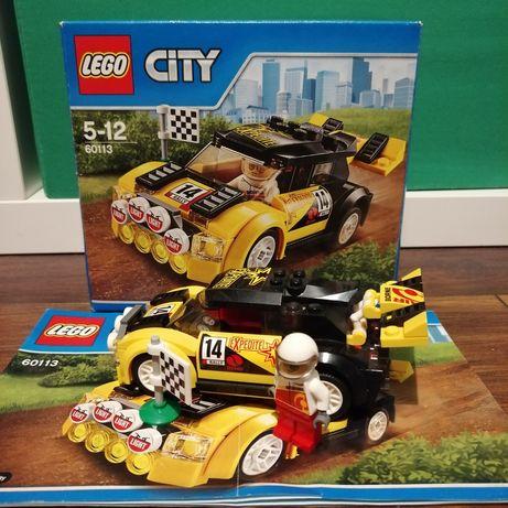 Sprzedam Lego city 60113