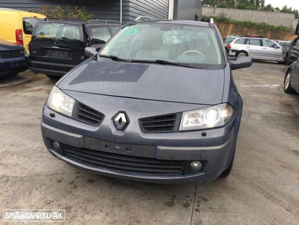 Renault Megane II 1.9 dci break de 2008 para peças