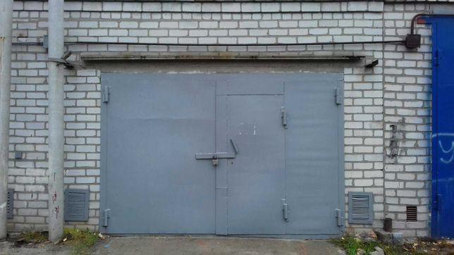 Продам кирпичний гараж
