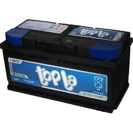 Akumulator TOPLA TOP 12 V 100 Ah 920 A (EN)