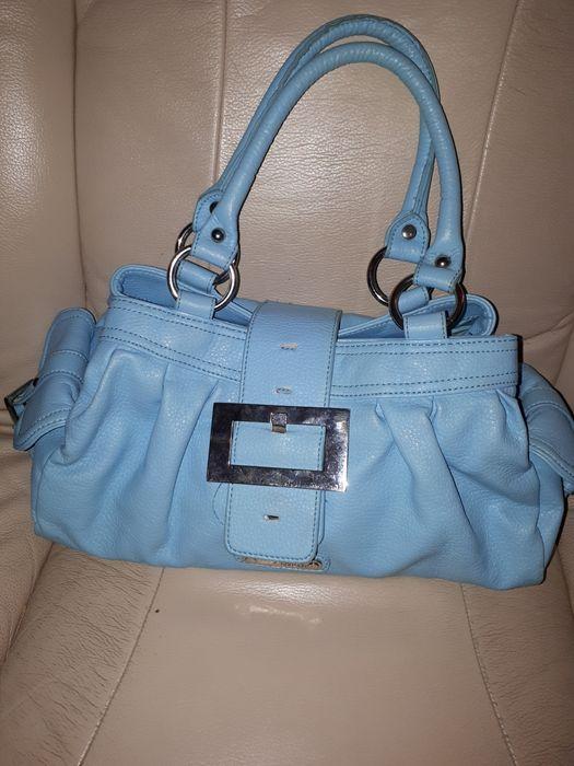 Niebieska torebka firmy Jane Norman Swarzędz - image 1