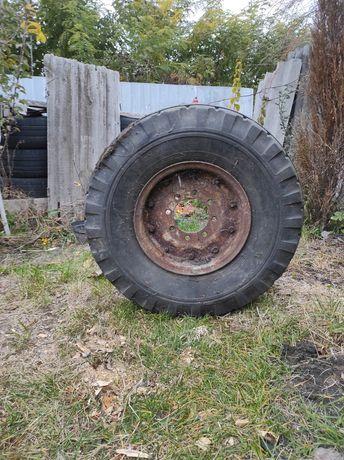Колесо прицепа тракторного