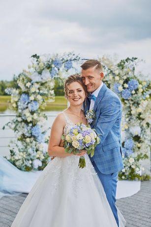 Фотограф на весілля, відео та фото зйомка
