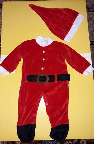Костюмчик новорічний, новогодний костюм