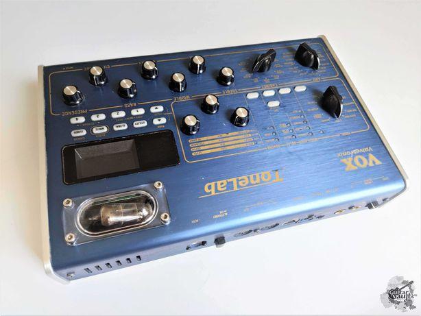 VOX ToneLab (отличное) процессор эффектов для электрогитары