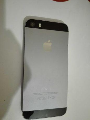 Iphone 5s uszkodzony do naprawy lub na czesci