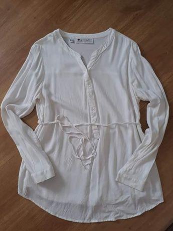 Elegancka bluzka ciążowa r 42