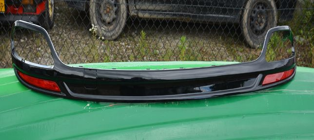 Listwa zderzaka tył Ford Mondeo