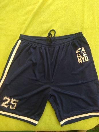 Баскетбольні шорти NCAA